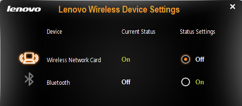 Detect Wireless Devices