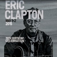 Eric Clapton Turning 70 With Shows At Madison Square Garden Vvn Music