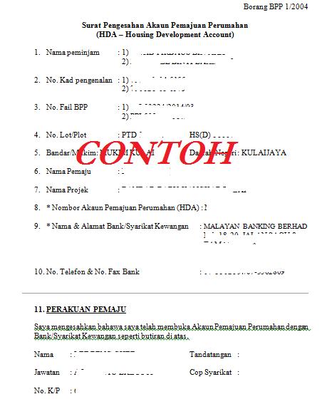 Contoh Surat Rasmi Untuk Perkeso Contoh Waouw