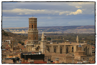 Tudela, Navarra