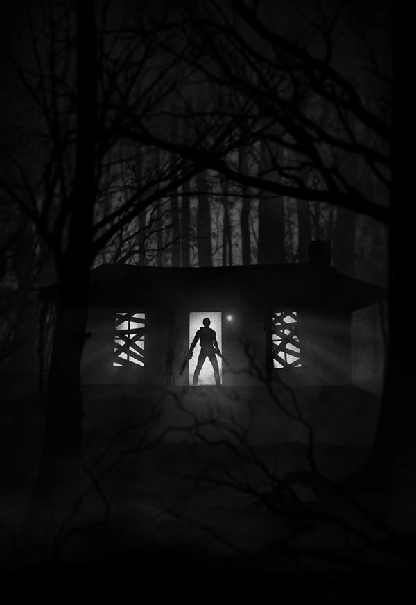 Marko Manev. Noir Series Vol. 2. Films