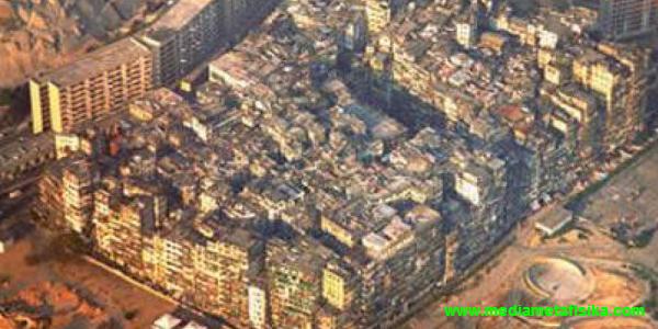 10 Kota Hantu Penuh Misteri di Dunia mediametafisika.com