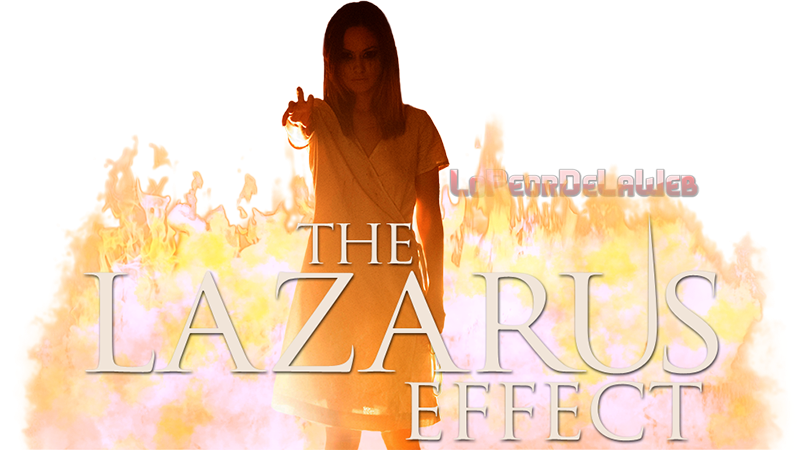 The Lazarus Effect 2015 BRrip 720p Latino-Inglés