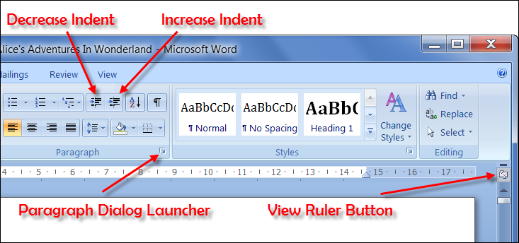Odd paragraph spacing in microsoft word word2010 for Fenetre word 2013