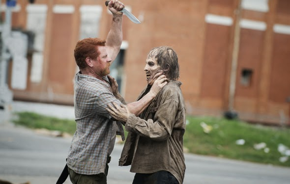 The Walking Dead - 5x05 - Self Help