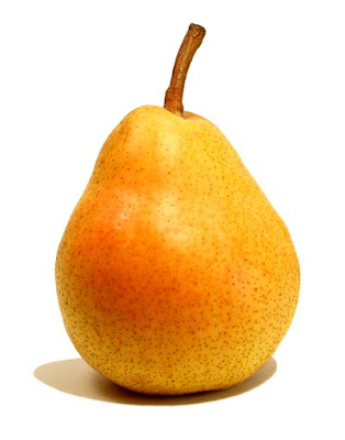 Red Pears Fruit