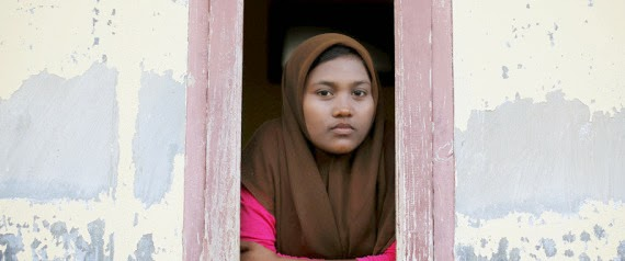Who Are The Rohingyas And Why Are They Fleeing Myanmar?