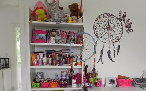 decoracao alternativa de quarto infantil : decoracao alternativa de quarto infantil:inspirem-se nos quartos