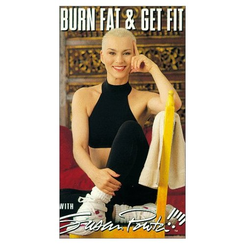 Step Fitness Dvd Uk: C-List Celebrity Workouts: March 2013