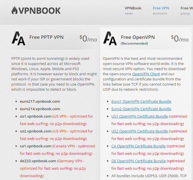 vpnbook free config files nmdvpn