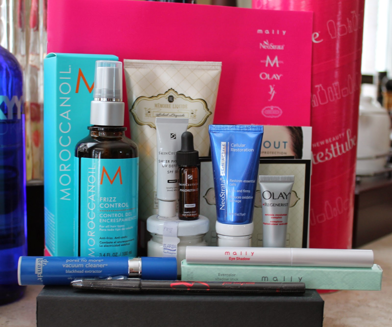 smitten in cleveland may sample society new beauty