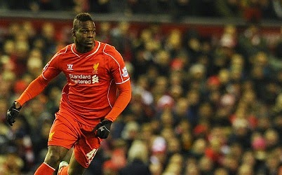 Olympiacos want Liverpool flop Mario Balotelli