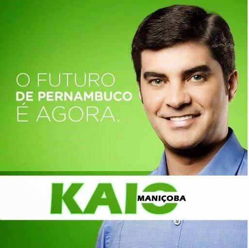 Kaio Maniçoba