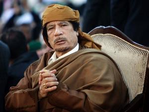 Isi Surat Wasiat Khadafi Sebelum Tewas Tertembak