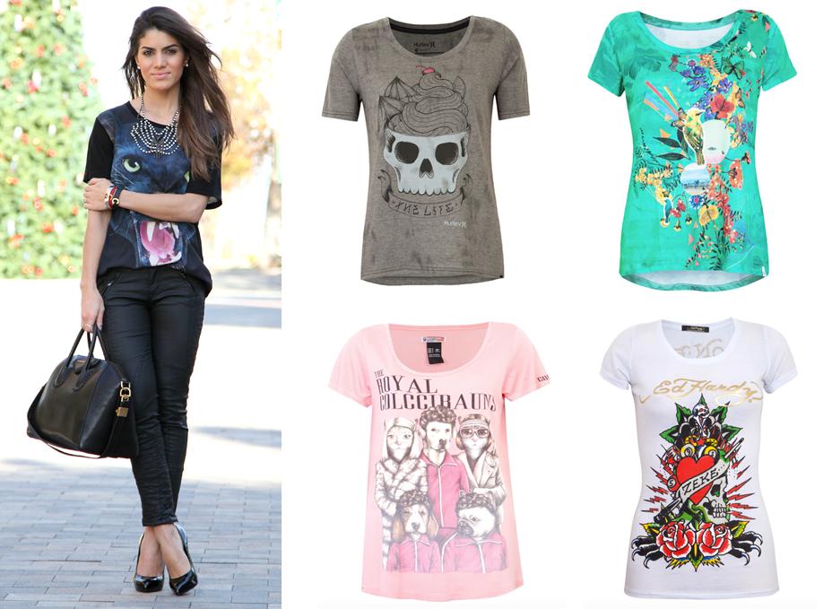 t-shirts, peça, curinga, guarda-roupa