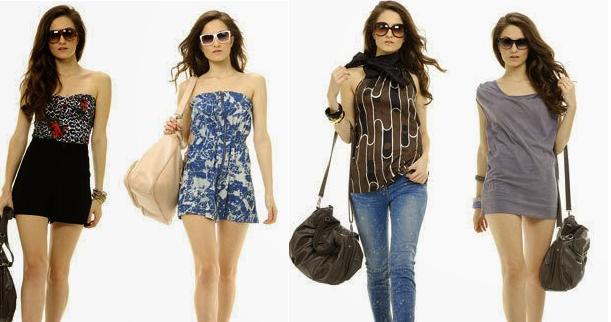 Tips Fashion Untuk Berkaki Pendek
