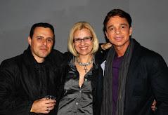 Com o amigo e incentivador Netinho