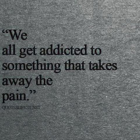 How To Know If You Are Addicted To Something