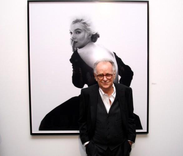 Bert Stern l'uomo che nella fotografia è un ecologista dei media