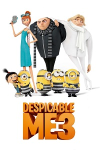 Watch Despicable Me 3 Online Free in HD