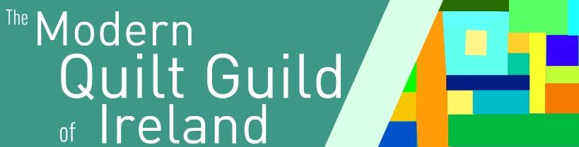 Modern Quilt Guild Ireland