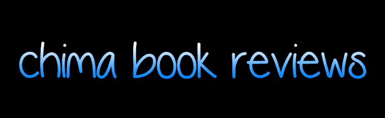 Chima Book Reviews