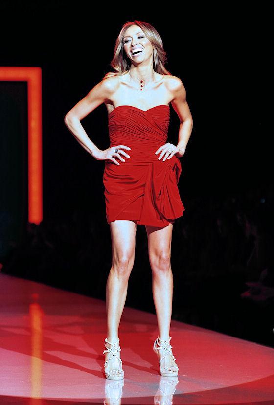 2014 Giuliana Rancic Too Skinny   newhairstylesformen2014.com