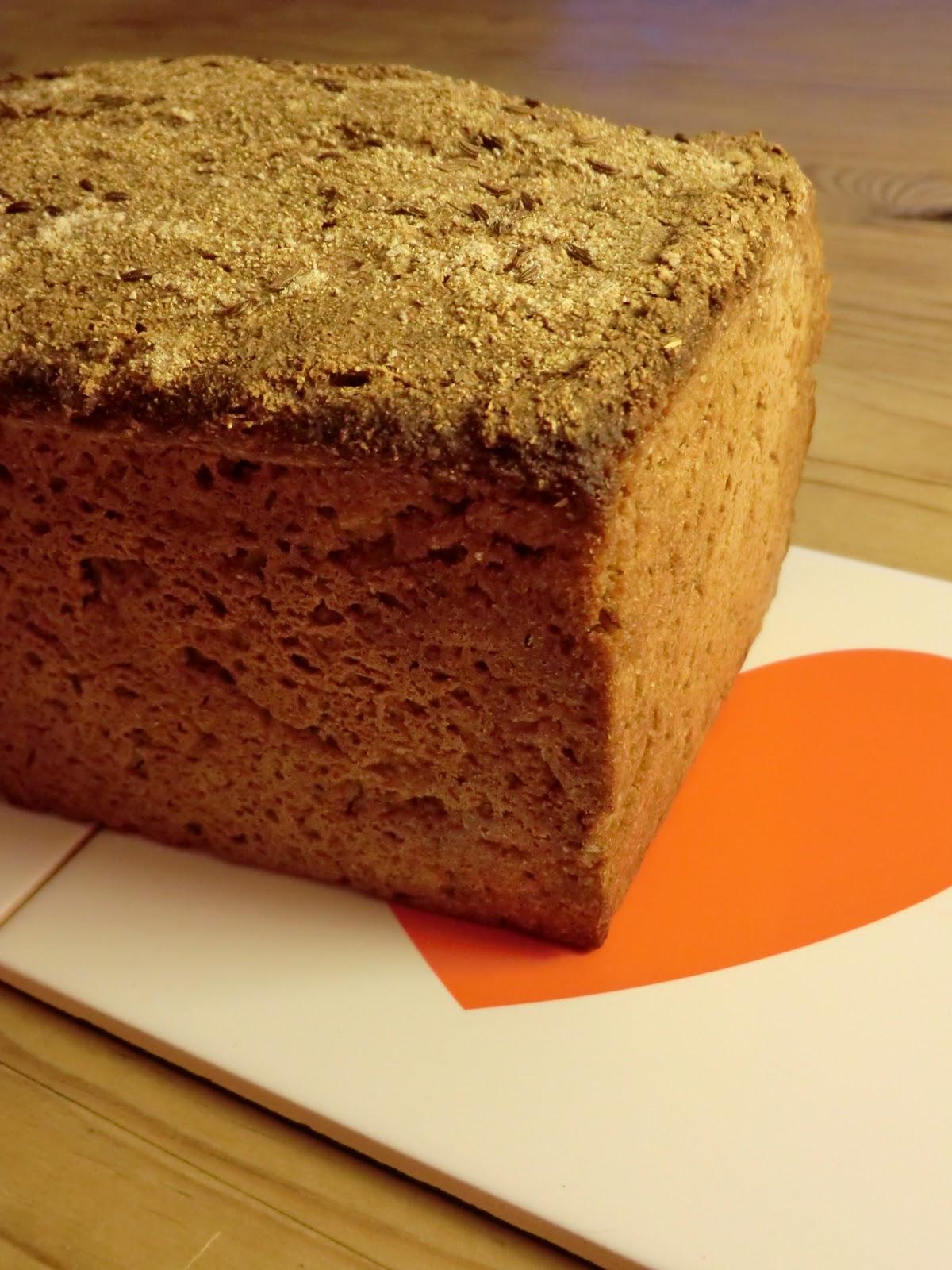 la cuisine de sarah 39 sisu 39 finnish rye bread. Black Bedroom Furniture Sets. Home Design Ideas