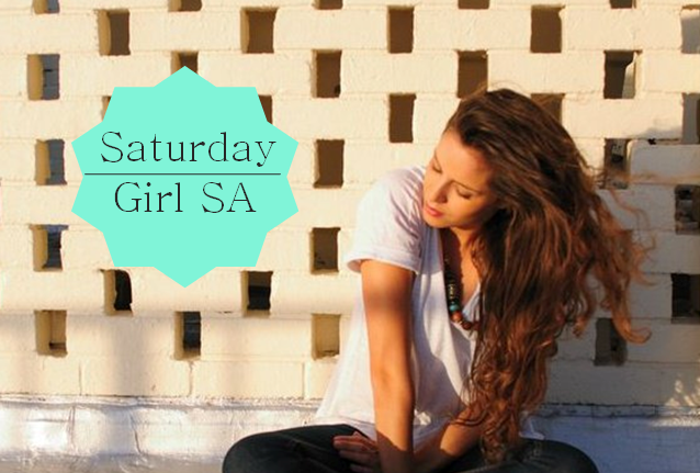 <center>Saturday Girl SA</center>
