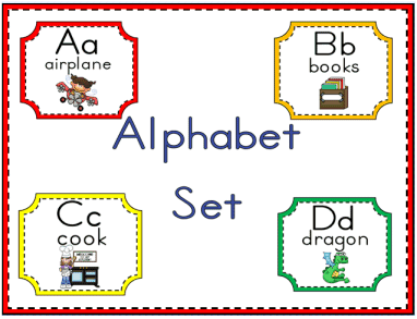 Letters Of The Alphabet To Print And Cut Out This complete alphabet ...