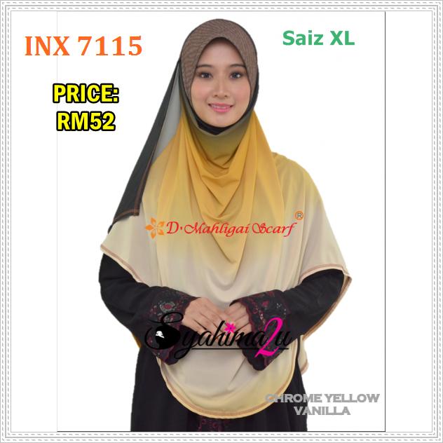 INX7115