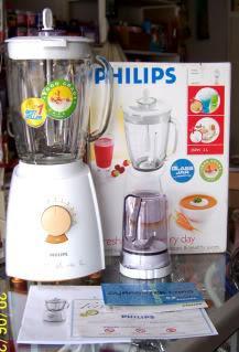 Blender PHILIPS (Rp. 375.000,-)