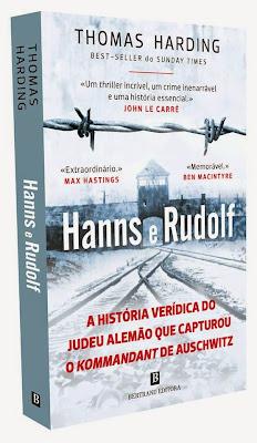 Livro revela a captura do comandante de Auschwitz por um judeu alemão