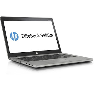 HP - EliteBook Folio 9480m j5p78ut