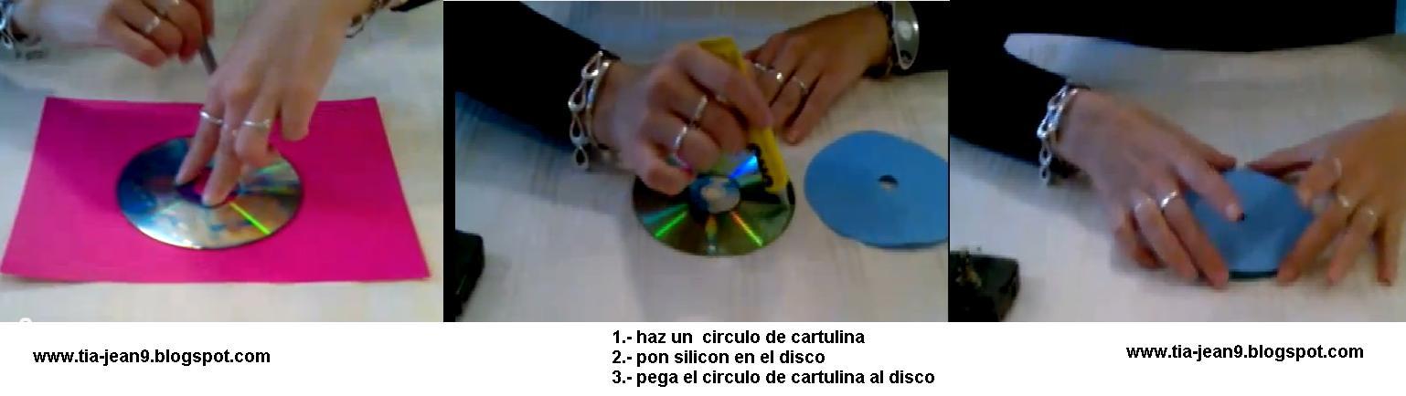 Como Hacer Hongos Con Con Material Reciclable | apexwallpapers.com