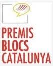 Lliurament dels Premis Blocs Catalunya 2011