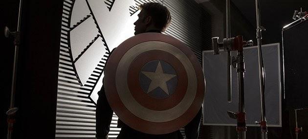Captain America - Návrat prvého Avengera