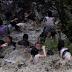 NGERI Saat Saat Cemas Fenomena Air Pasang Surut Bertukar Tragedi 11 GAMBAR