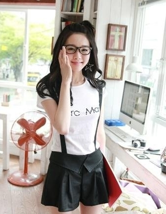Trend fashion ala remaja korea all about girl Fashion style ala artis korea