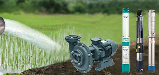 Where to get best deals on agricultural pumps online | Pumpkart.com