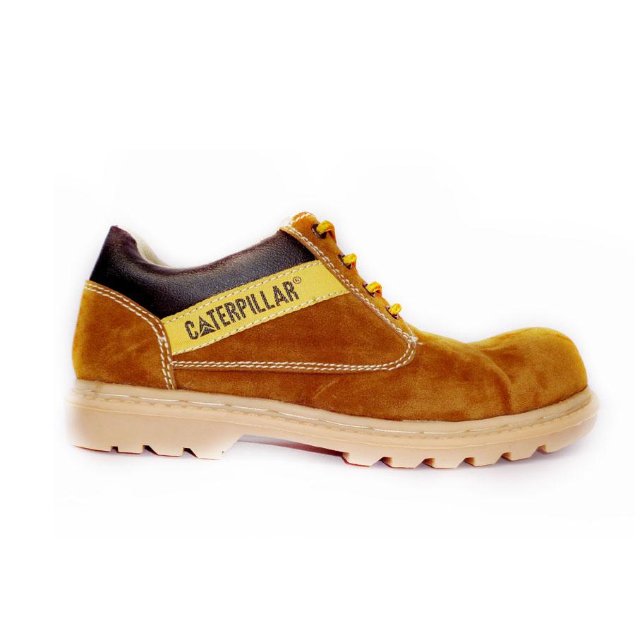 Jual Sepatu Caterpillar Murah Agen Boots Low Suede Distributor Harga 2015 Kw