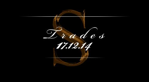 Trades 17.12.14