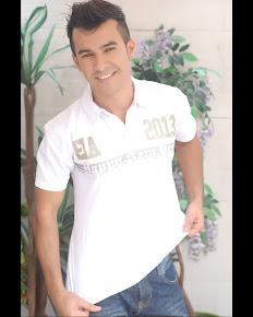 Modelo Sérgio Ribeiro
