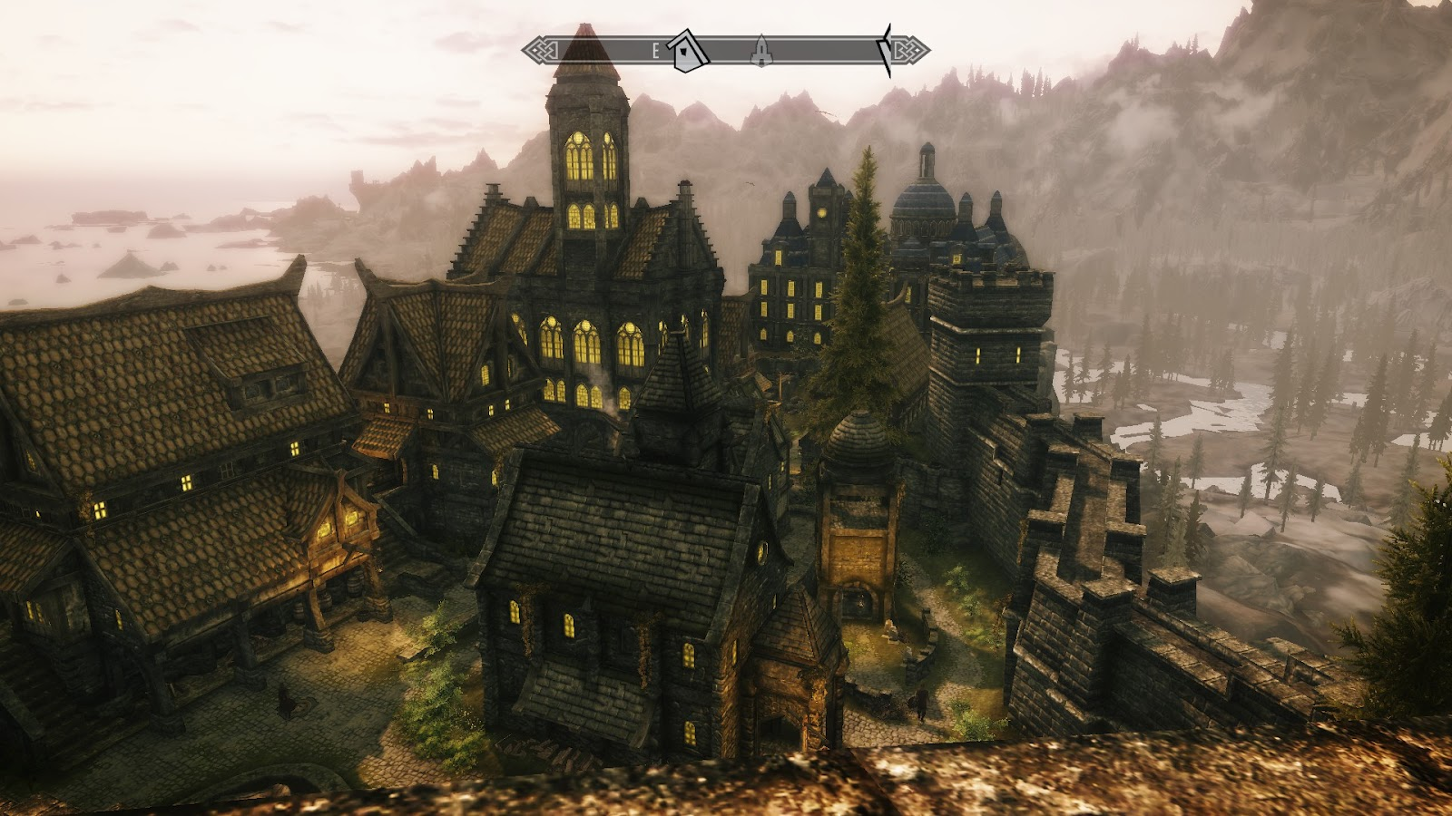 skyrim how to get a house in solitude