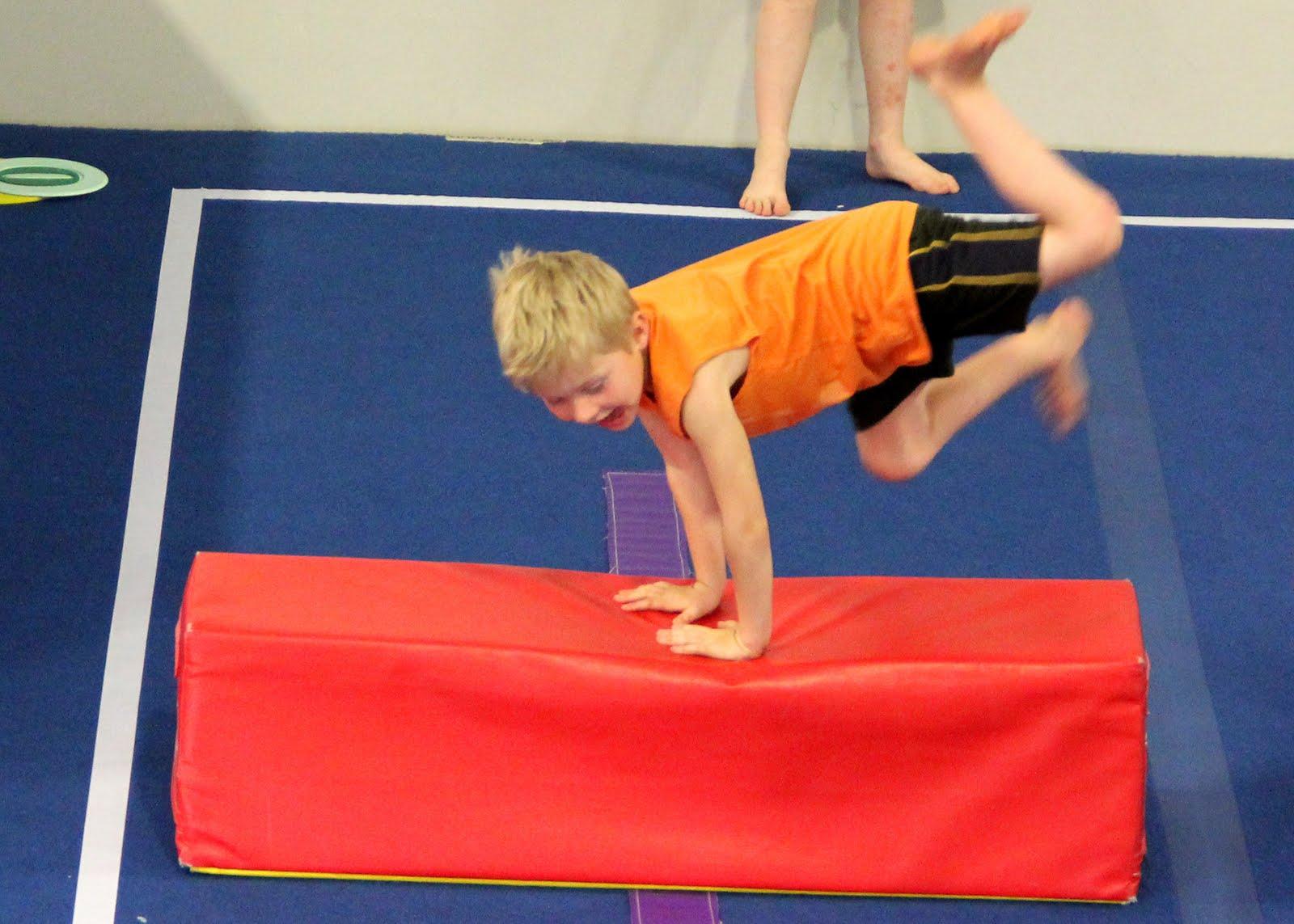 Energy Gymnastics Music Hilton Head Island Sc