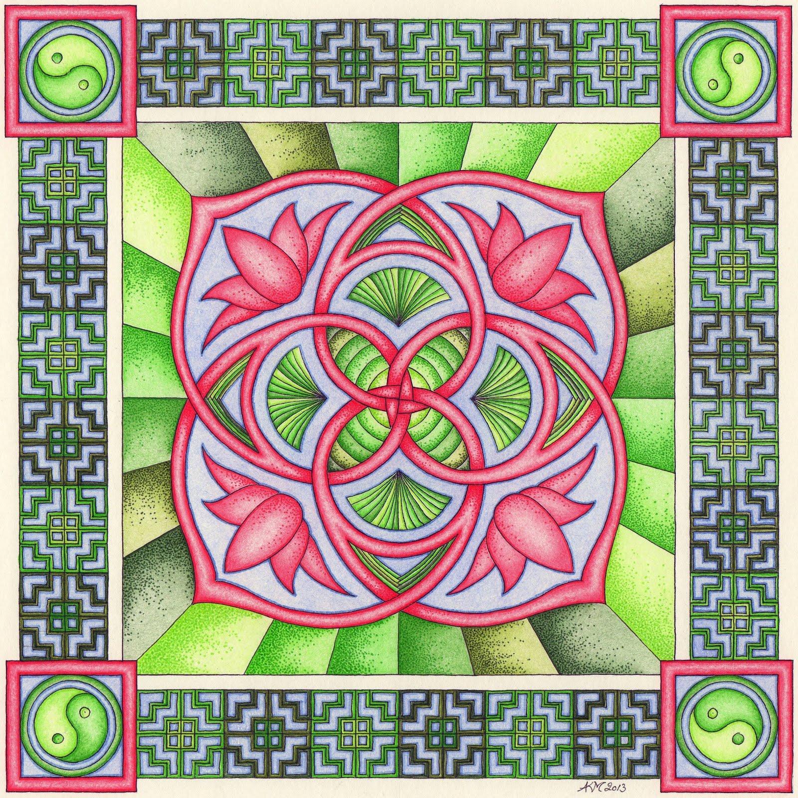 Mandala Atelier blog