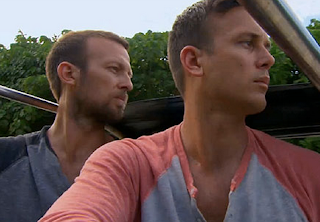 Survivor 27 Brothers Vytas and Aras