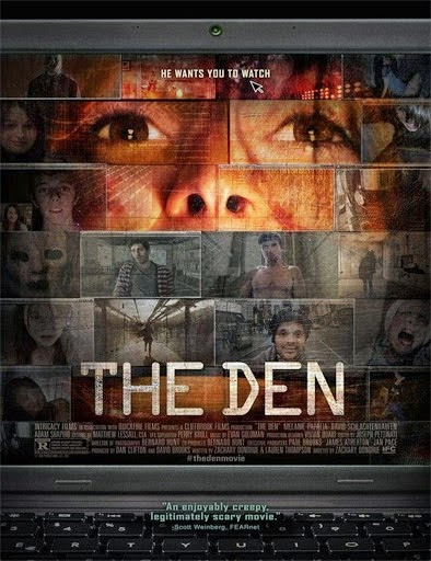 Ver The Den (2012) Online