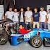 مشروع فريق من جامعه الاسكندريه AUMotorSports يحتاج الى دعمكم في مسابقة في المانيا