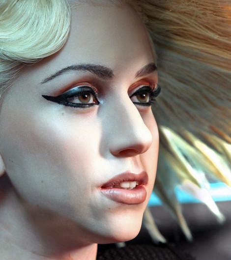 lady gaga poker face wallpaper. poker face, singer, lady Gaga